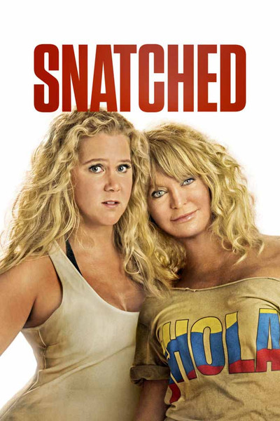Snatched [UltraViolet HD or iTunes HD]