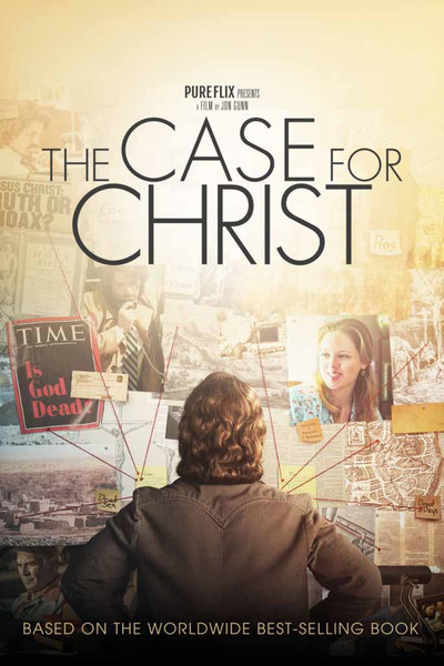 The Case For Christ [UltraViolet HD]