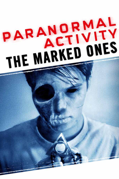 Paranormal Activity The Marked Ones [iTunes HD]