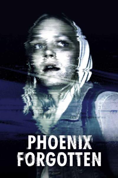 Phoenix Forgotten [Ultraviolet HD or iTunes HD]