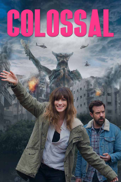 Colossal [UltraViolet HD]