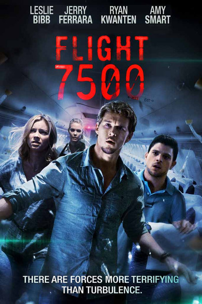 Flight 7500 [UltraViolet SD]