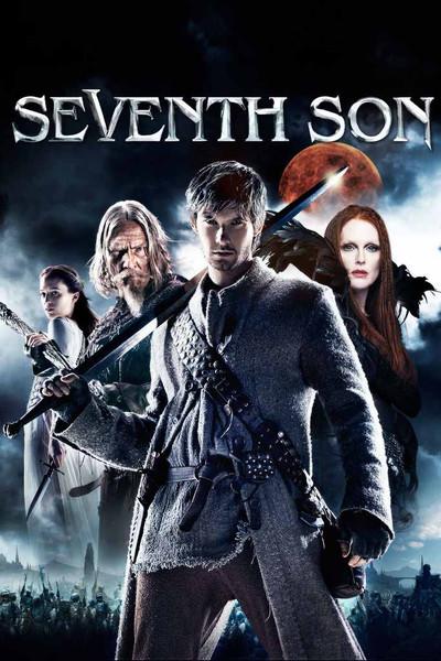 Seventh Son [UltraViolet HD]