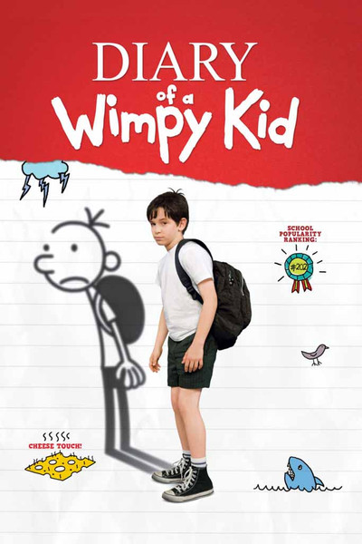 Diary Of A Whimpy Kid [UltraViolet HD or iTunes HD]