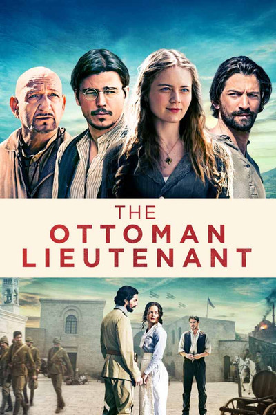 The Ottoman Lieutenant [UltraViolet HD]