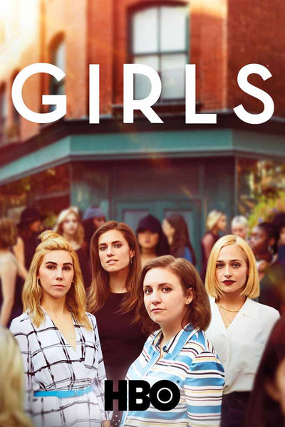 Girls: Season 6 [UltraViolet HD]