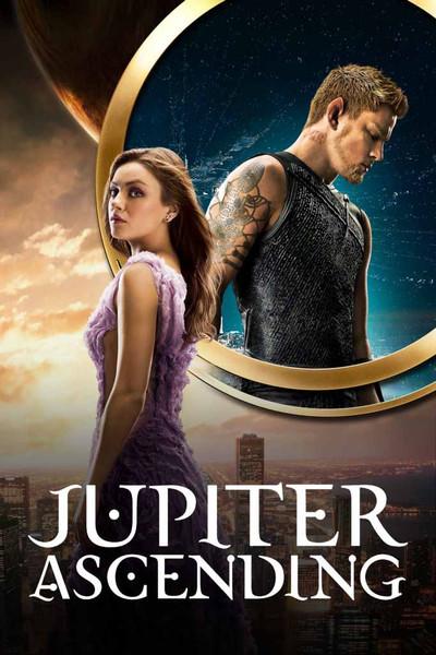 Jupiter Ascending [UltraViolet 4K]