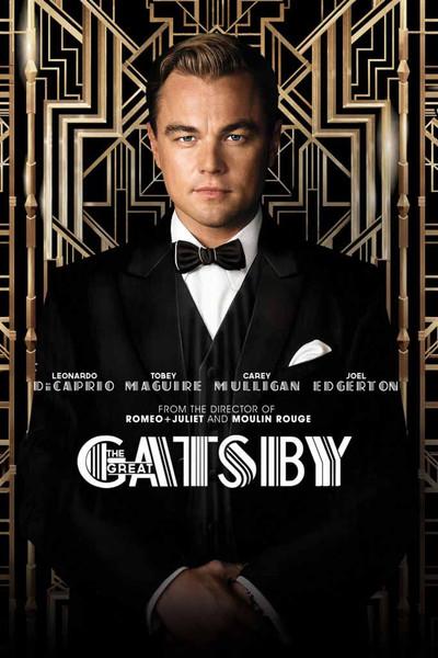 The Great Gatsby [UltraViolet 4K]
