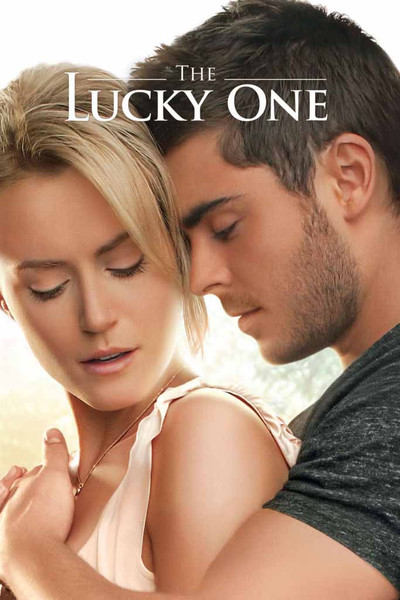 The Lucky One [UltraViolet HD or iTunes via Movies Anywhere]