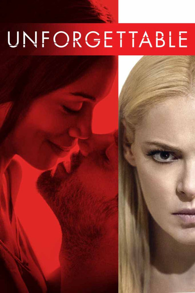 Unforgettable [UltraViolet HD or iTunes via Movies Anywhere]