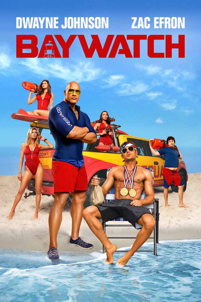 Baywatch [UltraViolet HD]