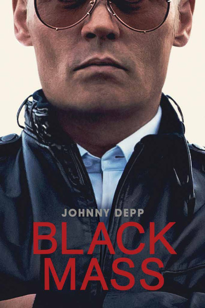 Black Mass [UltraViolet HD or iTunes via Movies Anywhere]