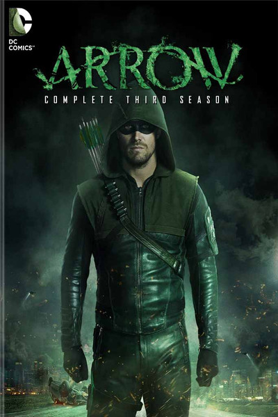 Arrow: Season 3