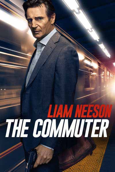 The Commuter [UltraViolet HD]