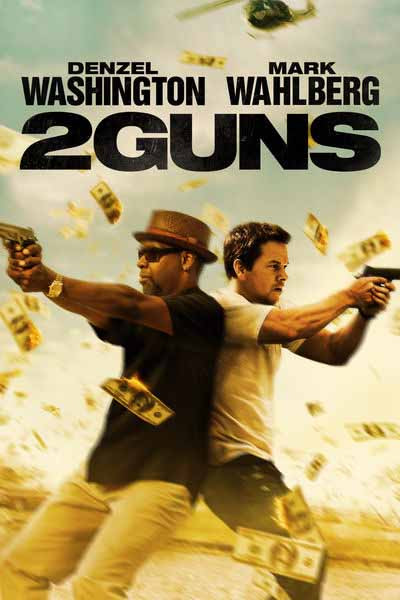 2 Guns