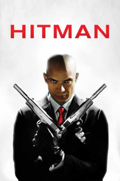 Hitman Uncut [UltraViolet HD or iTunes via Movies Anywhere]