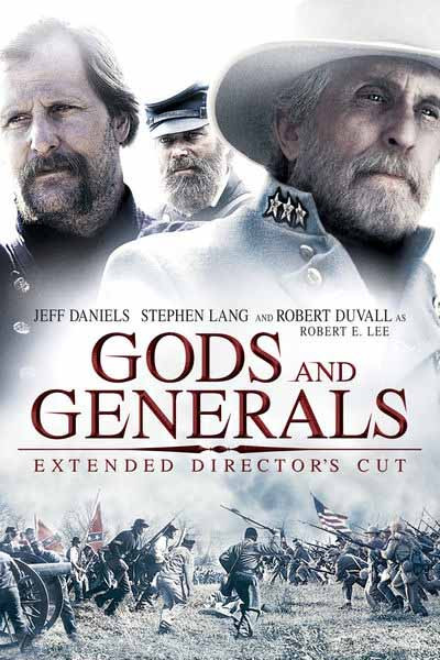 Gods And Generals - Director's Cut