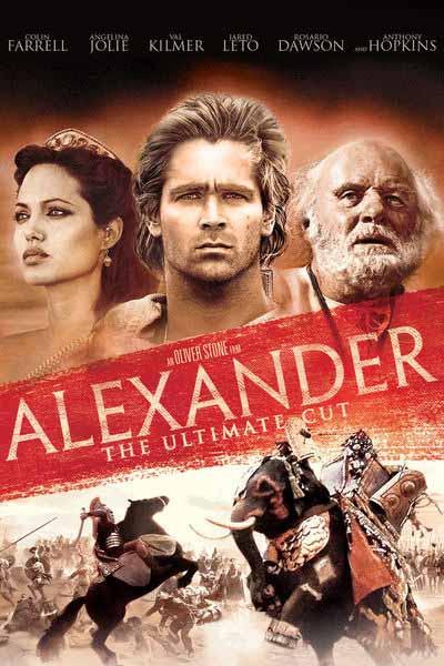 Alexander The Ultimate Cut