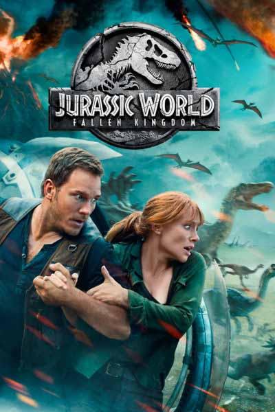 Jurassic World: Fallen World