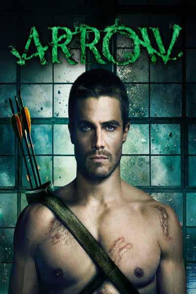 Arrow Season 1