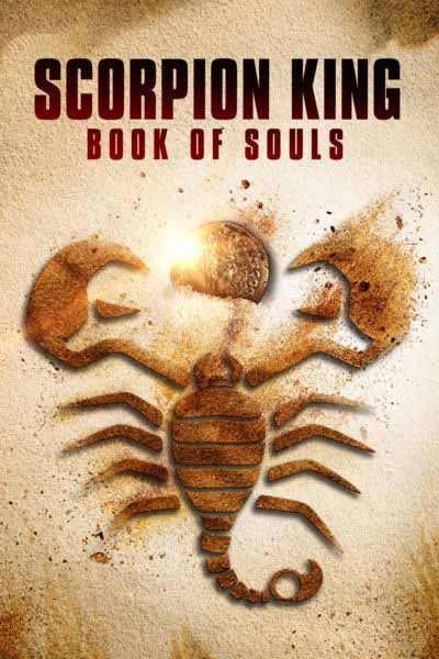 The Scorpion King Book Souls