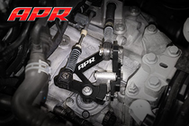 APR Adjustable Short Shifter for 6spd Manual