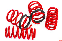 APR Roll-Control Lowering Springs,  MQB Chassis