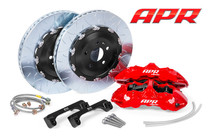 APR By Brembo Brake Kit, TTRS 8J, 380mm, 6 Piston