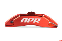 APR Brake Kit, MK7 R/S3/TTS 350mm w/Red Calipers