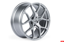 APR Flow-Formed Wheels - Hyper Silver