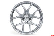APR Flow-Formed Wheels - Hyper Silver