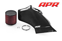 APR Carbon Fiber Closed Intake System, 3.0T/3.2/4.2 - B8/B8.5