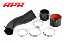 APR Carbon Fiber Intake Pipe - 3.0T B8/B8.5