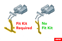 APR Coolant Performance System Fit Kit - 3.0T