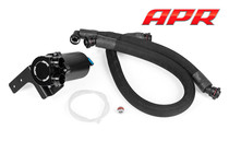 APR Oil Catch Can System, MK6 Golf R