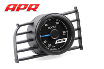 APR MK7 Golf R Boost Gauge