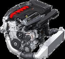 APR ECU Upgrade - 2.5T RS3/TTRS EVO