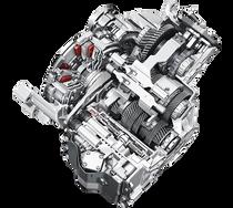 APR TCU Upgrade - DQ250 DSG/S-tronic - MQB