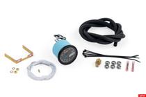APR Universal Mechanical Boost Gauge - Blue Needle