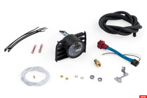 APR MK7 Golf R Mechanical Boost Gauge System