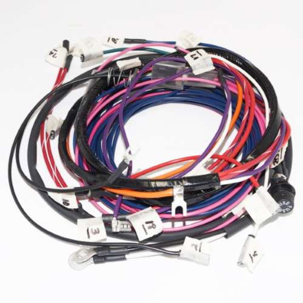 Complete Wiring Harness Kits on complete suspension kits, turbo kits, computer kits,