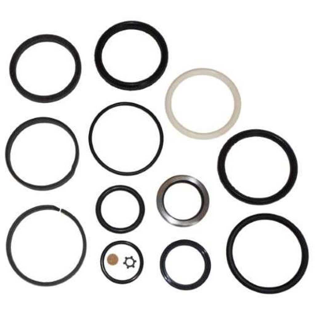 External Hydraulic Lift Arm Cylinder Seal & Breather Kit | Allis Chalmers 170 180 190 D17 D19
