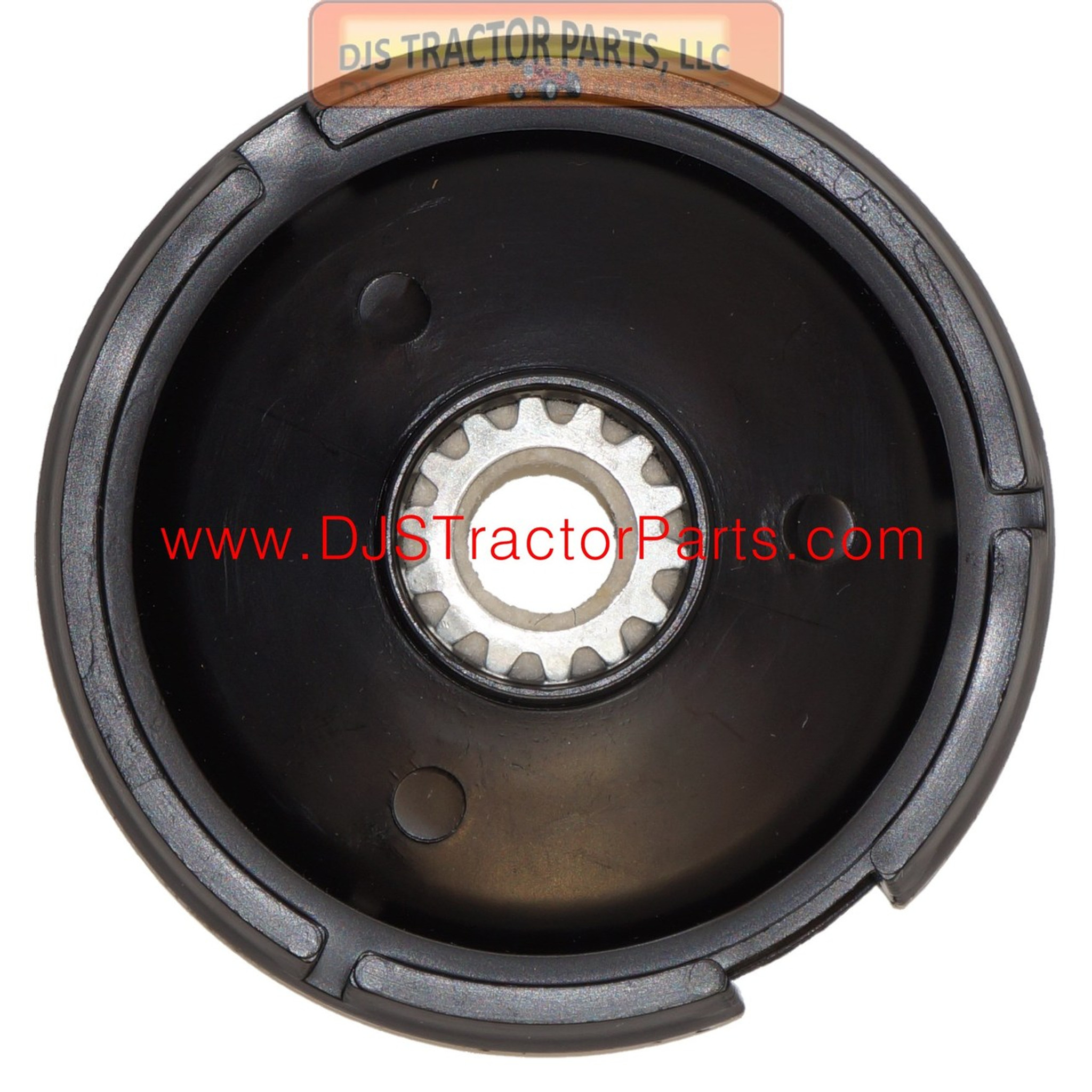 Distributor Dust Cover with Felt Gasket and Washer - AB-186D - DJS ...