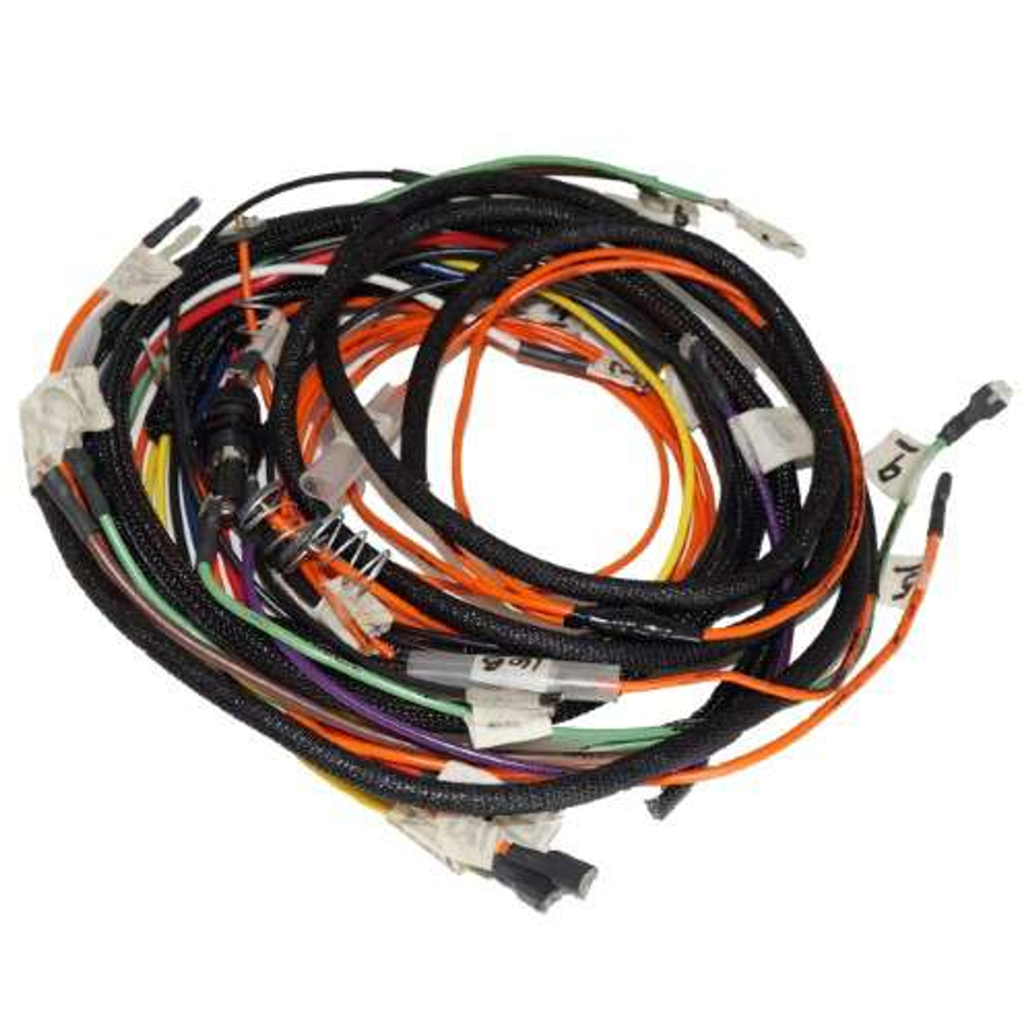 Wiring Harness Kit (Tractors with 1-Wire Alternator) | Allis ...