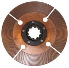 New Front & Rear Driven Disc Assembly | Allis Chalmers WD45 | 70226703