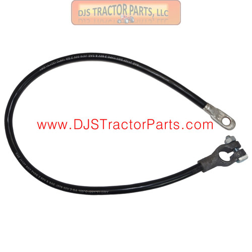 "Battery Cable 27"" (Insulated)  - AB-419D"