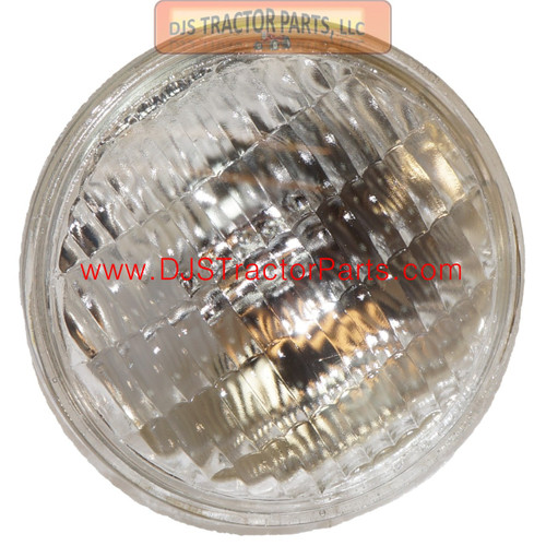 6 Volt Sealed Lo-Beam Bulb - AB-352D