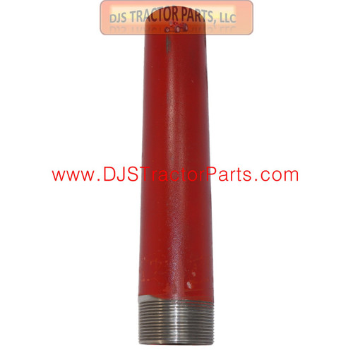 EXHAUST PIPE  - IH-003EXPD