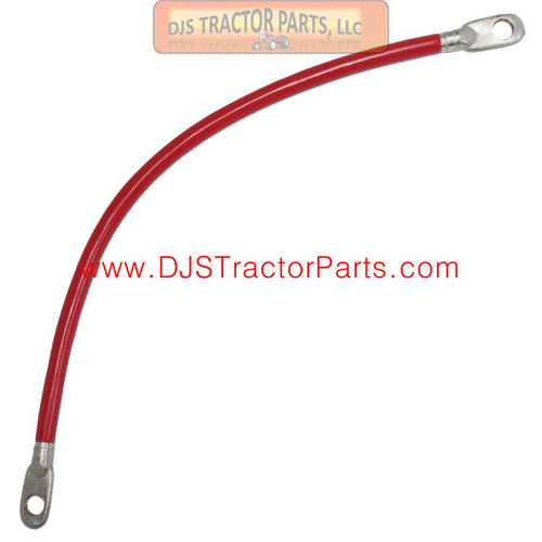 Starter to Switch Cable (eyelets at both ends) - AB-1582D