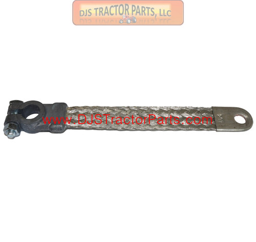 """6"""" Battery Cable - AB-401D"""